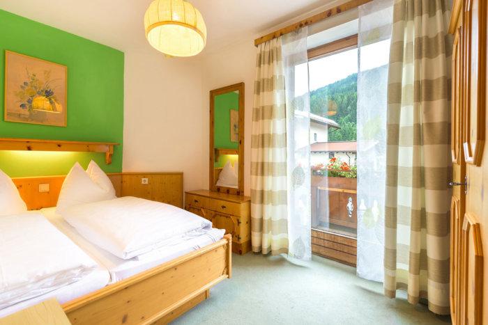 Appartement in Flachau - Typ A, Ferienhaus Gappmaier