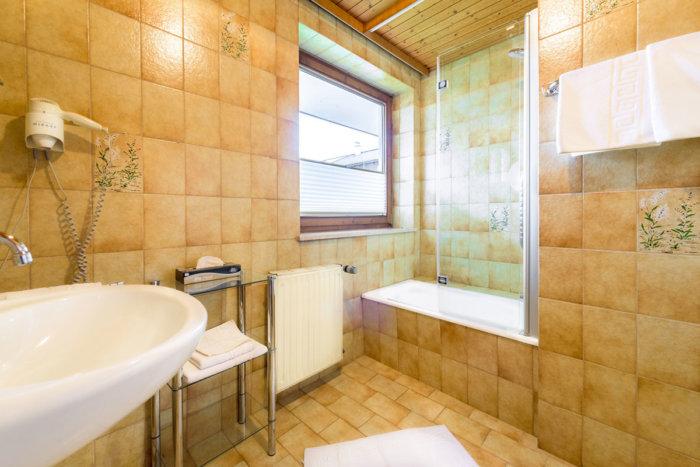 Appartement in Flachau - Typ B, Ferienhaus Gappmaier