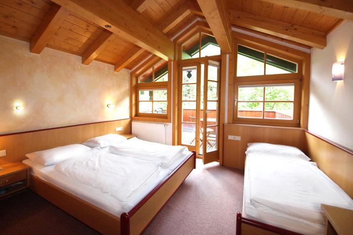 Appartement in Flachau - Typ C, Ferienhaus Gappmaier