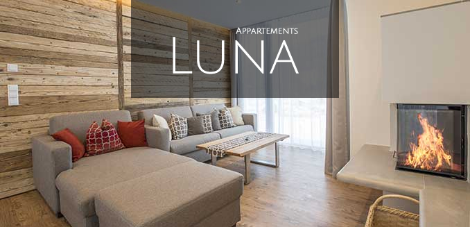 Appartements in Flachau - Luna