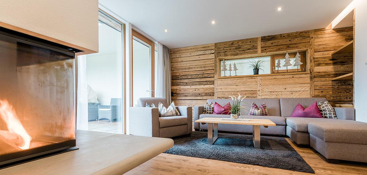 Appartements LUNA, Flachau