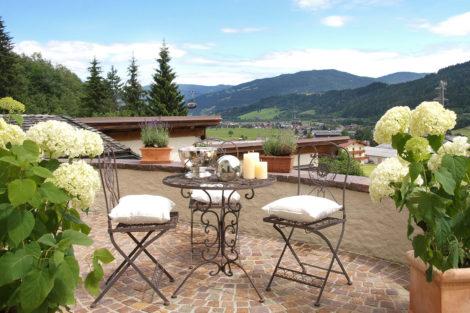 Ferienwohnungen & Zimmer in Flachau - Romantikdomizil s' Schlössl
