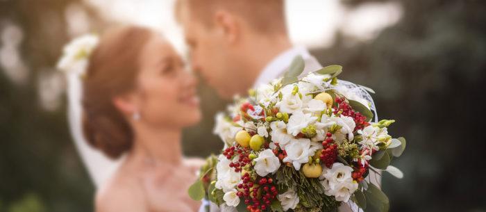 Hochzeiten in der Romantik-Unterkunft in Flachau, s' Schlössl
