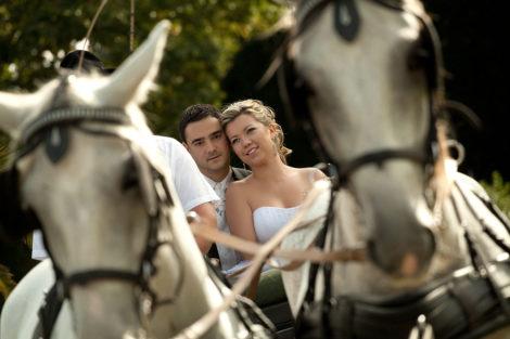 Hochzeiten in Flachau, s' Schlössl